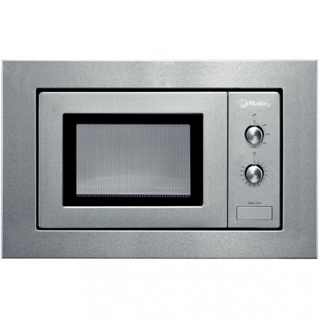 Horno microondas integrable bosch hmt72m654 for Microondas integrable