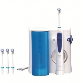Irrigador Dental Oral B Oxyjet MD-20,