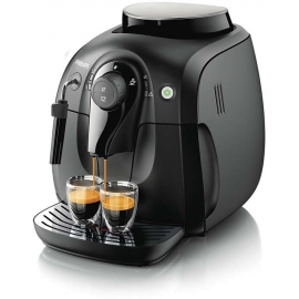 Cafetera Express Automática Philips HD8651/01