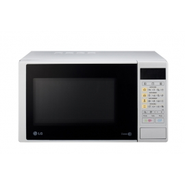 Microondas con grill LG MH 6342 DS