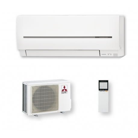 Aire Acondicionado Mitsubishi Electric MSZ-SF25VE (1X1)