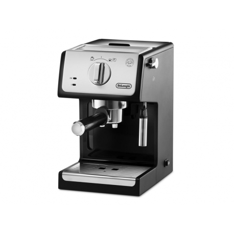 Cafetera Express Manual DeLonghi ECP 33.21