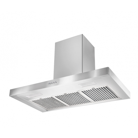 Campana Decorativa Mepamsa Stilo Plus 90 Inox 90 cm