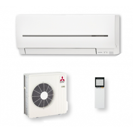 Aire Acondicionado Mitsubishi Electric MSZ-SF42VE (1X1)