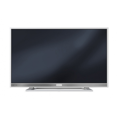 "Televisor LED 22"" Grundig 22VLE5520 WG Full HD"