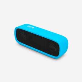 Altavoz Bluetooth Portátil SPC 4403 Bang Speaker Rojo
