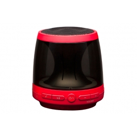 Altavoz Bluetooth Portátil LG PH1 Rojo