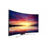 "Televisor LED Curvo 4K Ultra HD 49"" Samsung 49KU6100 Smart TV, HDR"