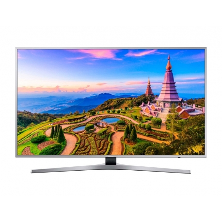 "Televisor LED 4K UHD 40"" Samsung UE40MU6405 Smart TV, HDR"