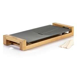 Tabla/Plancha Grill Princess 103025 Pure Duo 250 x 500 mm