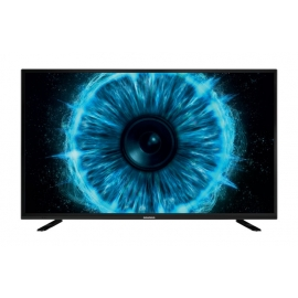 "Televisor LED 4K UHD 40"" Grundig 40VLX8720 Smart TV, HDR"