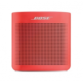 Altavoz Bluetooth Portátil Bose SoundLink II Color azul