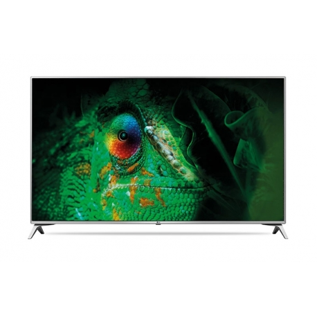 "Televisor LED 4K UHD 43"" LG 43UJ651V Smart TV, HDR"