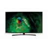"Televisor LED 4K UHD 49"" LG 49UJ634V Smart TV, HDR"