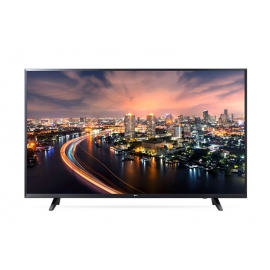 "Televisor LED 4K UHD 43"" LG 43UJ620 Smart TV, HDR"