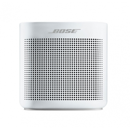 Altavoz Bluetooth Portátil Bose SoundLink II Color blanco