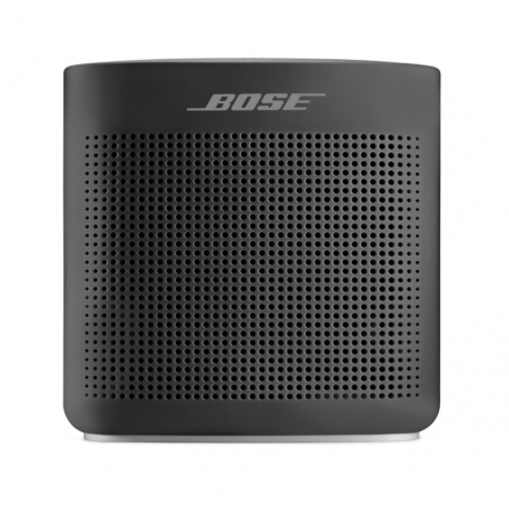 Altavoz Bluetooth Portátil Bose SoundLink II Color negro