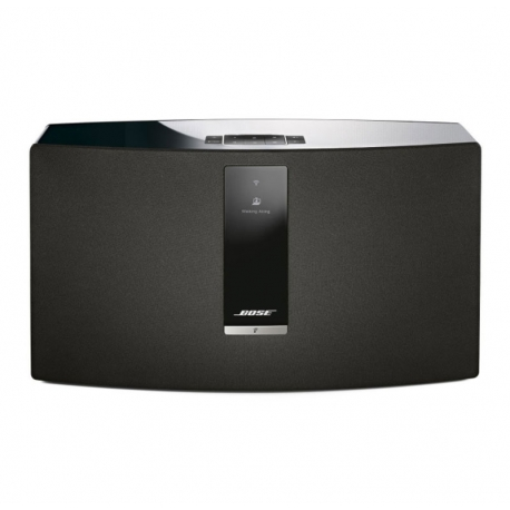 Altavoz inalámbrico Bose SoundTouch 30 Serie III Wi-Fi negro