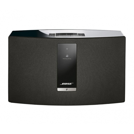 Altavoz inalámbrico Bose SoundTouch 20 Serie III Wi-Fi negro