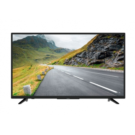"Televisor LED 32"" Grundig 32VLE4720 BN HD Ready"
