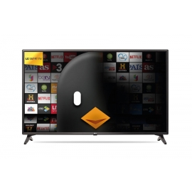 "Televisor LED 49"" LG 49LJ594V Full HD, Smart TV"