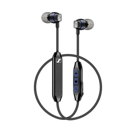 Auricular inalambrico Sennheiser CX 6.00BT Bluetooth