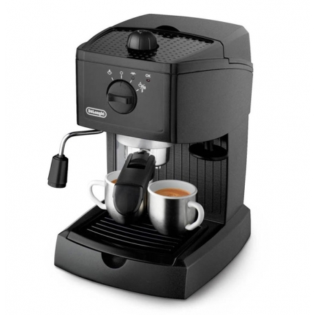 Cafetera Express Manual DeLonghi EC 146.B