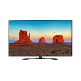 "Televisor LED 4K UHD 43"" LG 43UK6470PLC Smart TV, HDR"