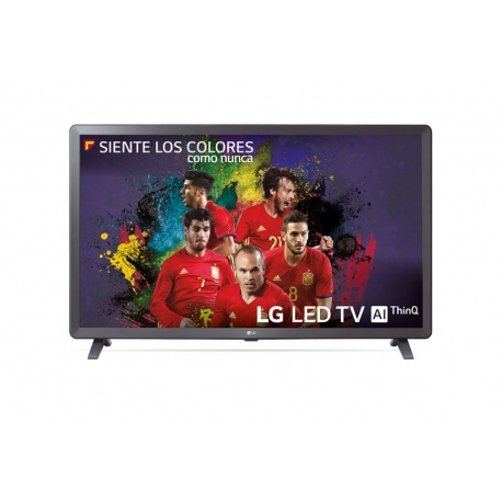 "Televisor LED 32"" LG 32LK610BPLB Full HD, Smart TV"