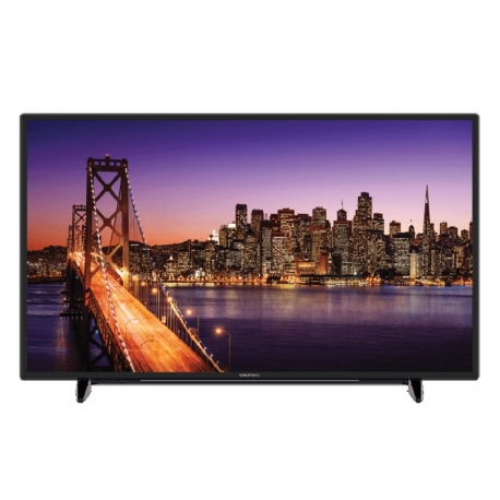 "Televisor LED 4K UHD 43"" Grundig 43 VLX 7810 BP Smart TV, HDR"