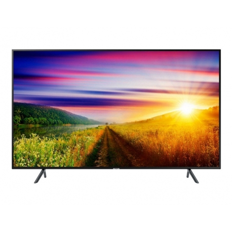 "Televisor LED 4K UHD 43"" Samsung 43NU7125 KXXC Smart TV, HDR"