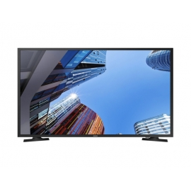 "Televisor LED 40"" Samsung 40N5300AK Full HD, Smart TV"