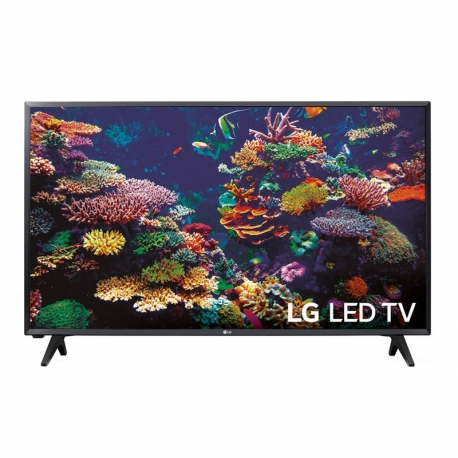 "Televisor LED 32"" LG 32LK500BPLA Full HD"