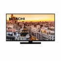 "Televisor LED 40"" Hitachi 40HE4001 Full HD, Smart TV"