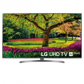 "Televisor LED 4K UHD 50"" LG 50UK6750PLD Smart TV, HDR"