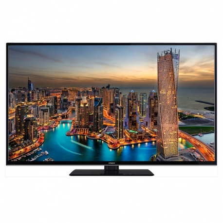 "Televisor LED 4K UHD 49"" Hitachi 49HK6000 Smart TV, HDR"