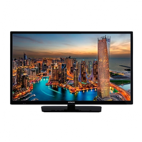 "Televisor LED 32"" Hitachi 32HE1000 HD Ready"