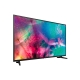 "Televisor LED 4K UHD 43"" Samsung UE43NU7025KXXC Smart TV, HDR"