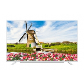 "Televisor LED 32"" Grundig 32VLD5700 WN blanco HD Ready"
