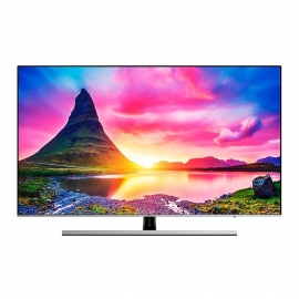 "Televisor LED 4K UHD 49"" Samsung UE49NU8005 Smart TV, HDR+"