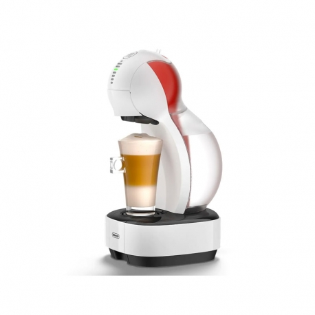 Cafetera Dolce Gusto DeLonghi EDG355.W1 Colors blanca
