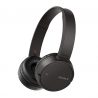 Auricular inalambrico Sony WH-CH500 Negro Bluetooth