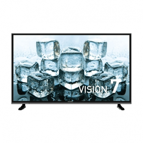 "Televisor LED 4K UHD 49"" Grundig 49 VLX 7850 BP Smart TV, HDR"