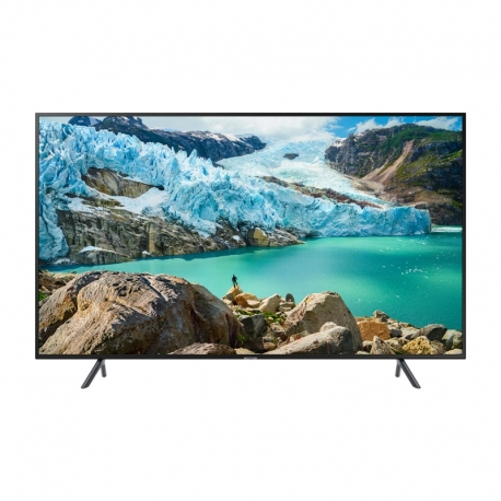 "Televisor LED 4K UHD 50"" Samsung UE50RU7105 Smart TV, HDR10+"
