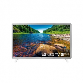 "Televisor LED 32"" LG 32LK6200PLA Full HD, Smart TV, HDR blanco"