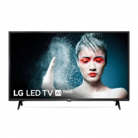"Televisor LED 43"" LG 43LM6300PLA Full HD, Smart TV, HDR"
