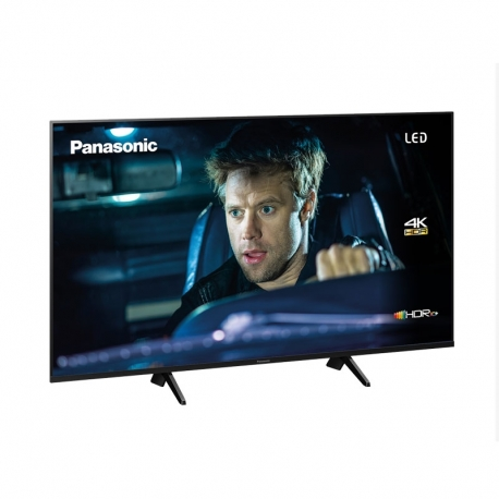 "Televisor LED 4K UHD 40"" Panasonic TX-40GX710E Smart TV, HDR10+"