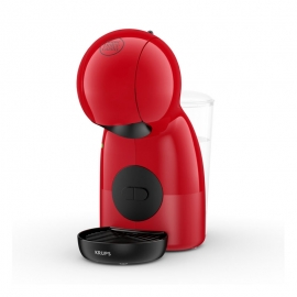 Cafetera Dolce Gusto Krups Piccolo XS KP1A05 Roja