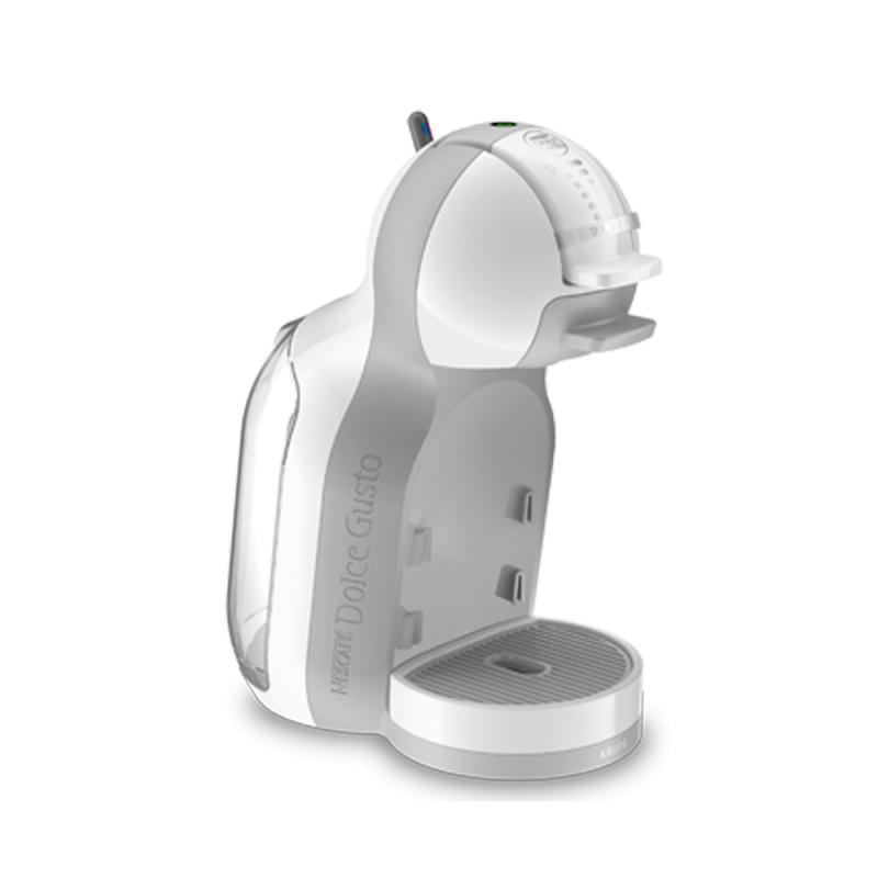 Cafetera Dolce Gusto Krups KP1201 Mini Me Blanca