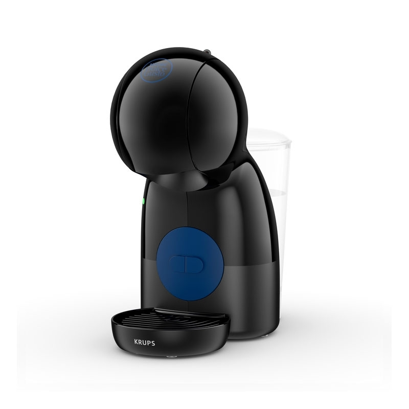 Cafetera Dolce Gusto Krups Piccolo XS KP1A08 Negra